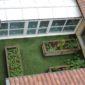 Jardins Unité Protégée